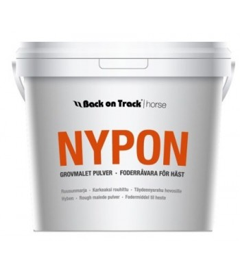 Nypon (grovmalda) EKO Back on Track ®, 900 g