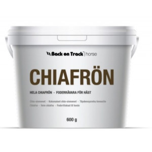 Chiafrön EKO Back on Track ®, 600 g