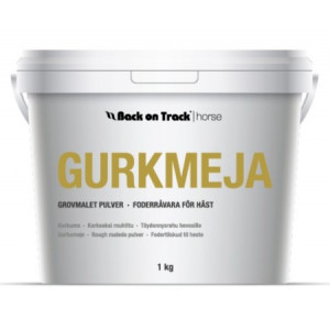 Gurkmeja Back on Track ®, 1000 g
