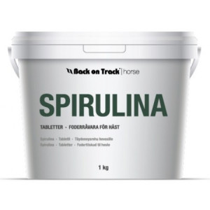 Spirulina EKO Back on Track ®, 1000 g