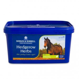 Hedgerow Herbs, 1000 g