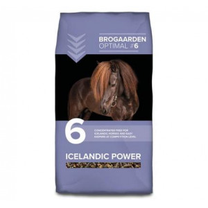 Optimal 6 - Icelandic Power, 15 kg