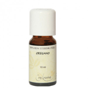 Oregano eterisk olja EKO, 5 ml