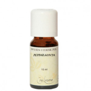 Pepparmynta eterisk olja EKO, 10 ml