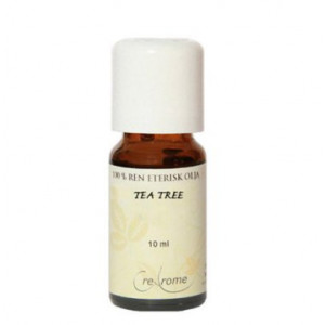 Tea Tree Eterisk olja EKO, 10 ml