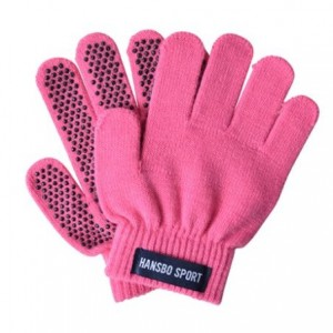 Magic Gloves Rosa, (barn)
