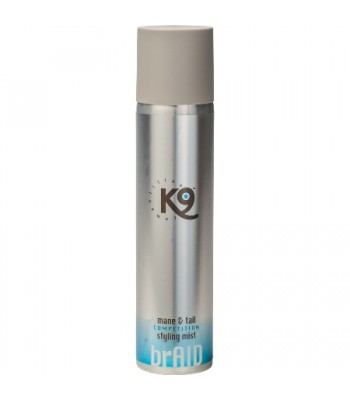 K9 Horse brAID Styling Mist, 300 ml