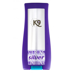 K9 Horse Sterling Silver Conditioner, 300 ml