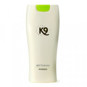 K9 Whiteness Shampoo, 300 ml