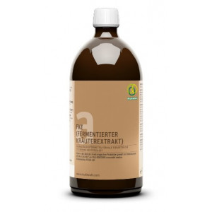 FHE Fermented Herbs Extract, 1000 ml