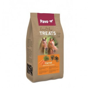 Healthy Treats Morot, 1 kg