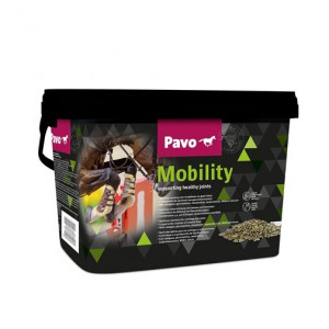 Pavo Mobility, 3 kg