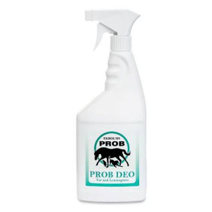 Prob Deo Spray med tjära & citrongräs, 750 ml