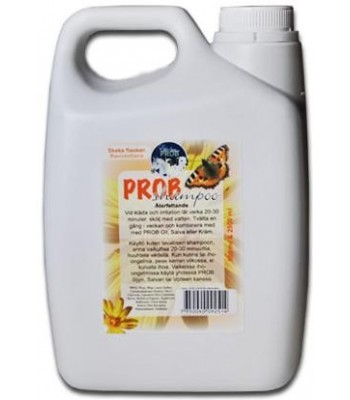 Prob Tjärschampo, 2500 ml