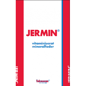 Jermin Normal (granulat), 25 kg