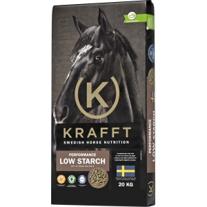Krafft Performance Low Starch, 20 kg