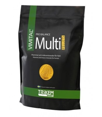 Vimital Multi PB Pellets, 1000 g