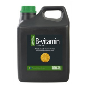 Vimital B-vitamin, 1000 ml