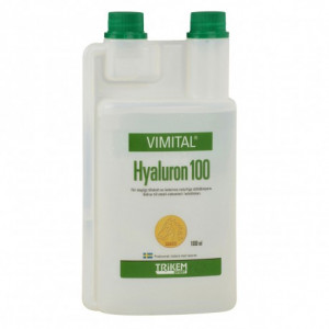 Vimital Hyaluron 100, 1000 ml