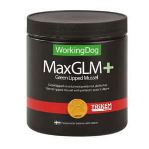 WorkingDog MaxGLM+, 450 g