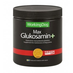 WorkingDog MaxGlucosamin+, 450 g