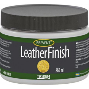 Prevent Läderfinish, 250 ml